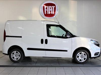 käytetty Fiat Doblò Cargo 1,3 MJT 95 Professional L1