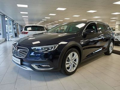 brugt Opel Insignia Country Tourer 2,0 CDTI AT8 170HK Stc