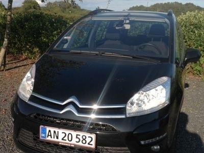 brugt Citroën Grand C4 Picasso 1,6 MPV Aut.