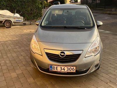 brugt Opel Meriva 1,4