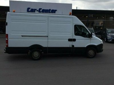 brugt Iveco Daily 2,3 35S13 15,6m³ Van AG