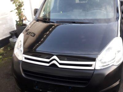brugt Citroën Berlingo Cityvan 1.6 Blue HDi 100 HK Kassevogn Man.