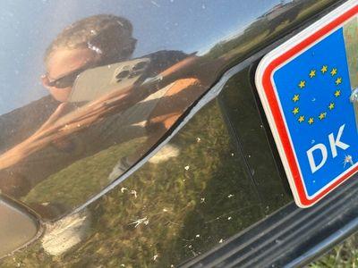 brugt VW Golf V 1,6