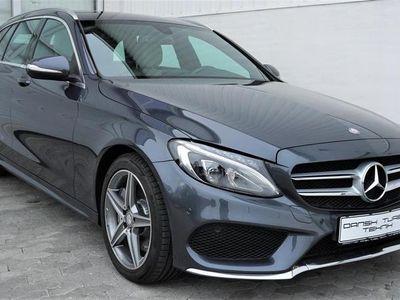 gebraucht Mercedes C250 T 2,0 Bluetec 7G-Tronic Plus 211HK Stc 7g Aut.