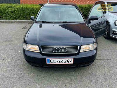 brugt Audi A4 B5 1.8T Quattro