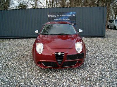 brugt Alfa Romeo MiTo 1,3 JTD 95 Distinctive