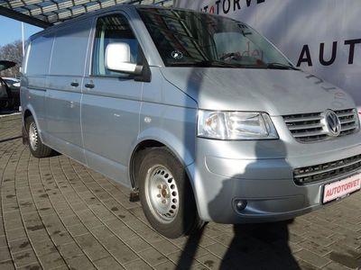 brugt VW Transporter 2,5 TDI 130HK Van