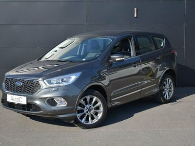 brugt Ford Kuga 2,0 TDCi 180 Vignale aut. AWD