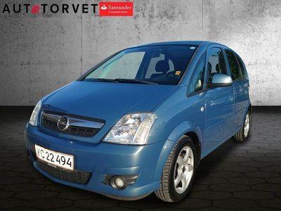 brugt Opel Meriva 1,6 16V 105 Enjoy