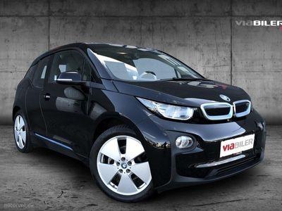 begagnad BMW i3 el EL 170HK 5d Aut.