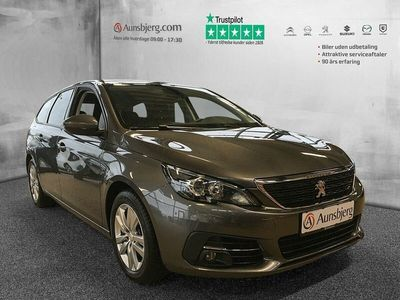 brugt Peugeot 308 e-THP 130 Style SW