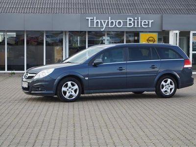 brugt Opel Vectra Wagon 1,9 CDTI Elegance 120HK Stc 6g