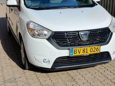 brugt Dacia Dokker 1,5