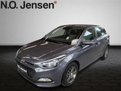 brugt Hyundai i20 1,25 Trend 84HK 5d