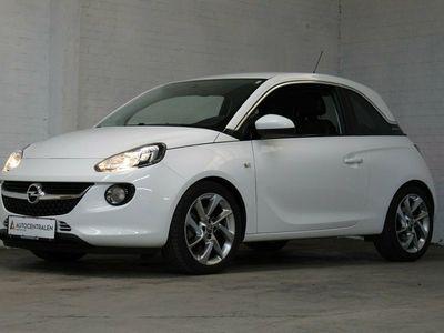 brugt Opel Adam 1,0 T 115 Slam