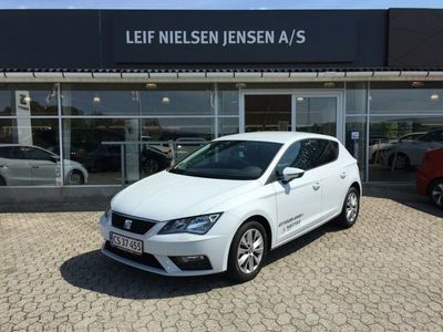 brugt Seat Leon 1,5 TSi 150 Style