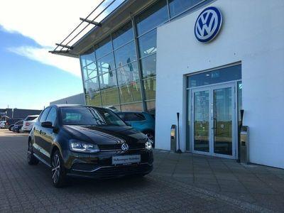 gebraucht VW Polo 1,2 TSi 90 Comfortline DSG BMT