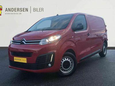 brugt Citroën Jumpy L2 2,0 Blue HDi Proffline 122HK Van 6g