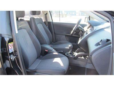 gebraucht Seat Altea XL 1,6 Commonrail TDI DPF Style Eco 105HK