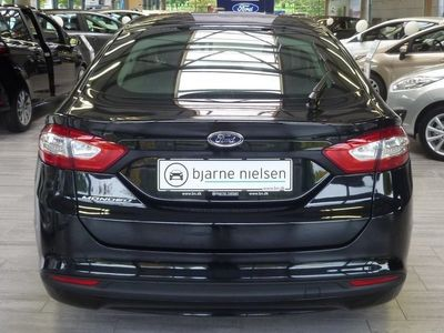 brugt Ford Mondeo 2,0 TDCi 150 Trend aut.