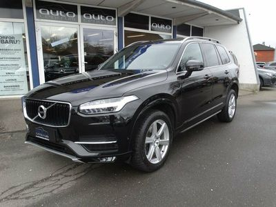 brugt Volvo XC90 2,0 D5 235 Momentum aut. AWD