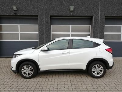 used Honda HR-V 1,6 i-DTEC Elegance Navi & ADAS 120HK 5d 6g