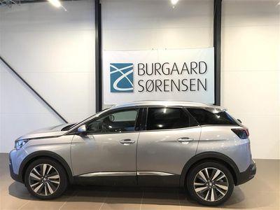 brugt Peugeot 3008 1,5 BlueHDi Allure 130HK