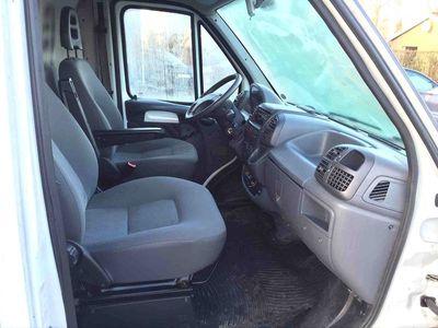 brugt Citroën Jumper 33 LH 2,8 HDI 127HK Van