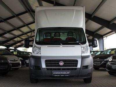 brugt Fiat Ducato 35 Maxi 2,3 MJT 150 Chassis L3