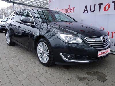 brugt Opel Insignia Sports Tourer 2,0 CDTI Cosmo 163HK Stc 6g Aut.