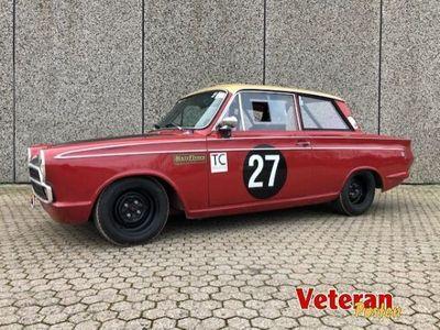 brugt Ford Cortina 1500GT MK1
