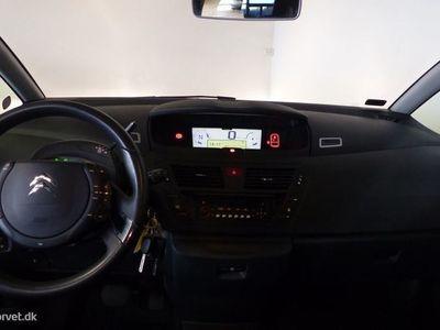 brugt Citroën C4 Picasso 1,6 e-HDi Seduction E6G 112HK 6g Aut.