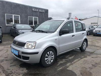 brugt Fiat Panda 1,2 Classic 69HK 5d
