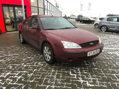 brugt Ford Mondeo Ambiente