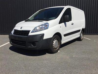 begagnad Peugeot Expert 2,0 HDi L1H1 128HK Van