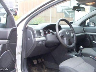 brugt Opel Vectra 1,9 8V CDTI Comfort 120HK 6g