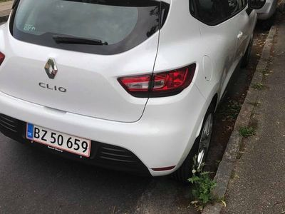 brugt Renault Clio NyTCe 90 5d