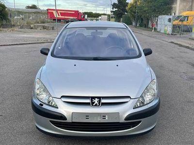 brugt Peugeot 307 1,6 5-dørs