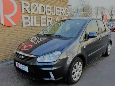 gebraucht Ford C-MAX 1,6 TDCi Trend Collection