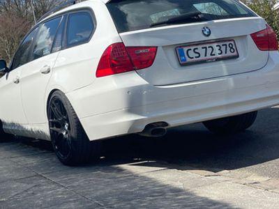 brugt BMW 320 D UX31