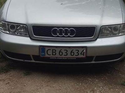 brugt Audi A4 Allroad 2,5 Quattro