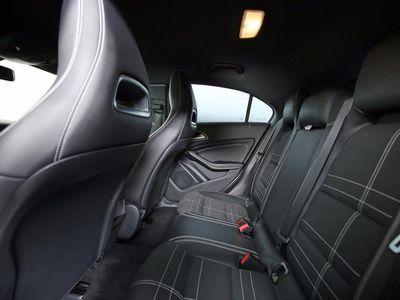 brugt Mercedes A200 1,8 CDi Urban aut.