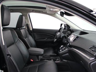 brugt Honda CR-V 1,6 i-DTEC Executive aut. 4WD