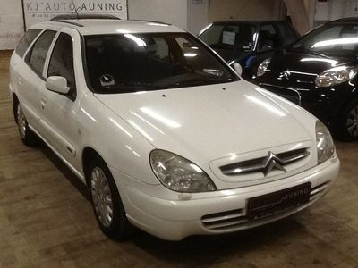 brugt Citroën Xsara 2,0i 16V Exclusive Weekend