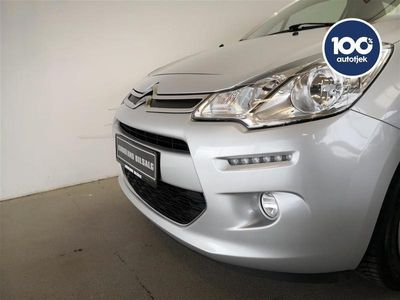 gebraucht Citroën C3 1,4 HDI Seduction 70HK 5d