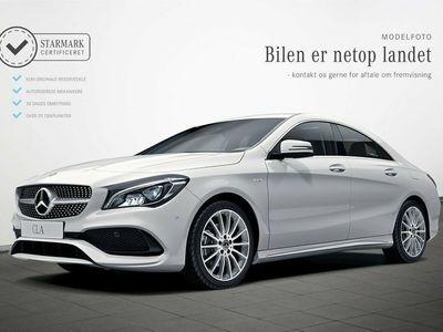 usado Mercedes CLA200