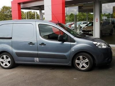 brugt Peugeot Partner L1 1,6 HDI 75HK Van