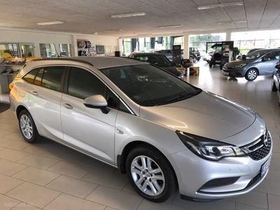käytetty Opel Astra Sports Tourer 1,6 CDTI Enjoy 136HK Stc 6g