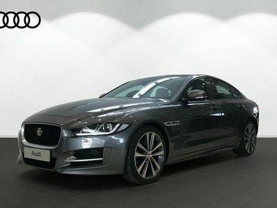 brugt Jaguar XE 2,0 P200 R-Sport aut.