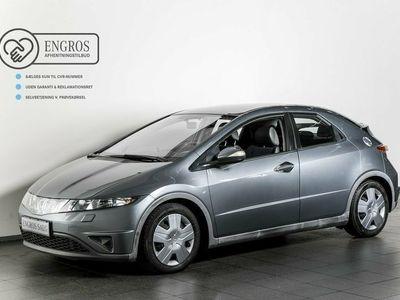 gebraucht Honda Civic 1,8 Comfort